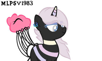 MLP Adoptable -CLOSED SPECIE-