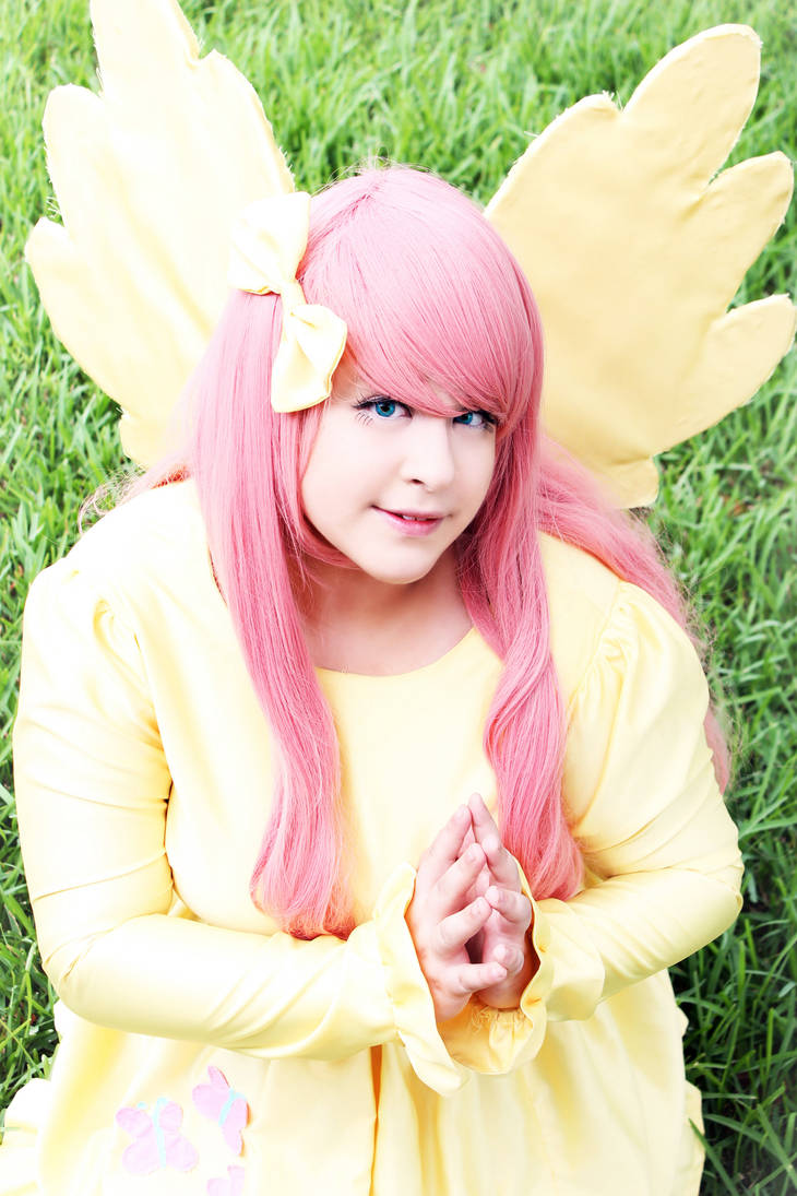 Fluttershy: Kindness is a Magical Thing