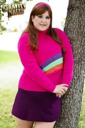 Mabel Pines (Gravity Falls) Cosplay