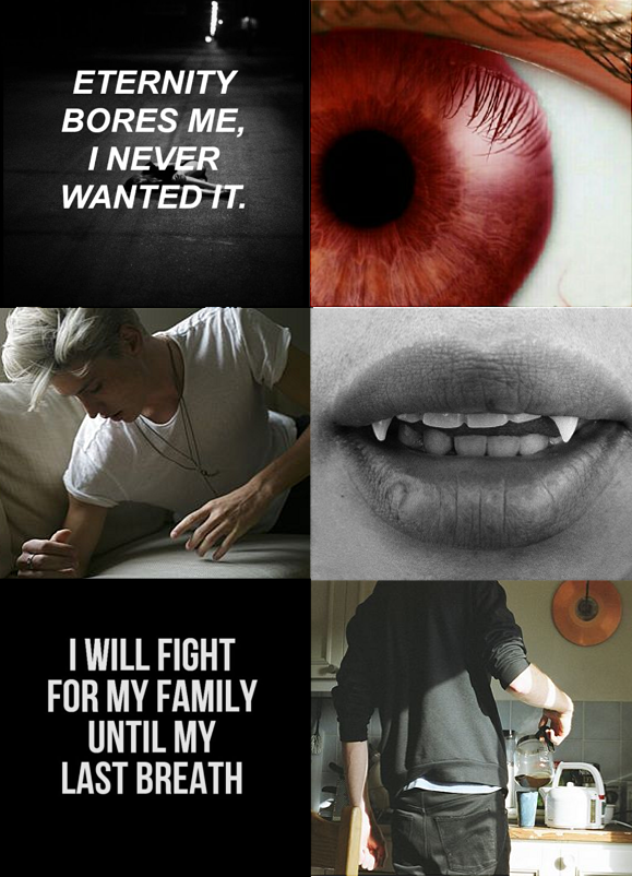 Malachi Aesthetic by Grippee