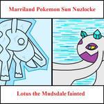Lotus the Mudsdale by Jlmod12