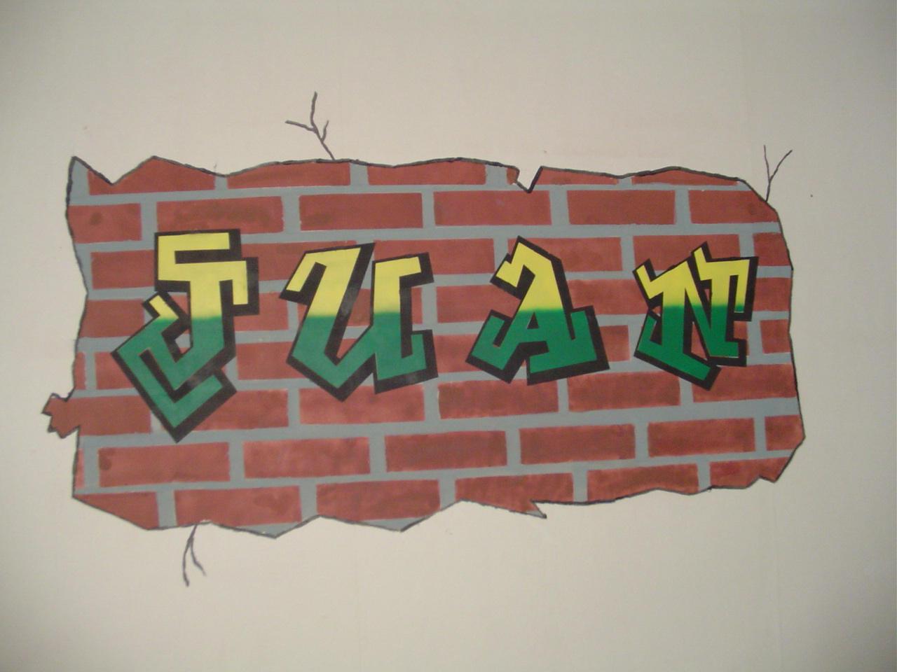 bedroom graffiti by sphinx87 on deviantart