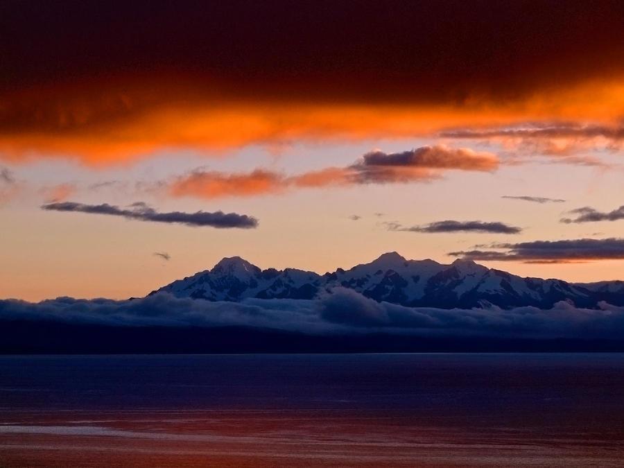 Cordillera Real by sebastopolgoose