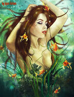 Fantasy Dreams by IgnisFatuusII