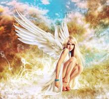 Ignescent heaven by IgnisFatuusII