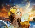 Sea Whisper by IgnisFatuusII