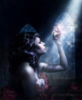 Ray of Light by IgnisFatuusII