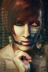 I'm Robot by IgnisFatuusII