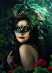 Lady Cat by IgnisFatuusII
