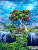 My lost Paradise by IgnisFatuusII