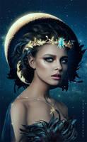 Night'sQueen by IgnisFatuusII