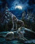 Premonition of winter by IgnisFatuusII