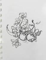 Sketchbook-009 by IgnisFatuusII