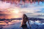 CityDreams by IgnisFatuusII
