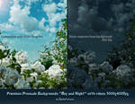 preview Premium premade Backgrounds