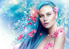 Valentina. by IgnisFatuusII