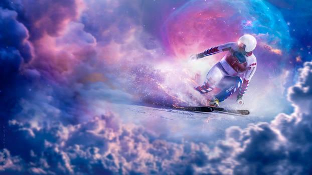 StarSurfer wallpaper