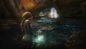 Mermaid'sMagic. by IgnisFatuusII