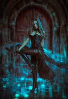 NightRain by IgnisFatuusII