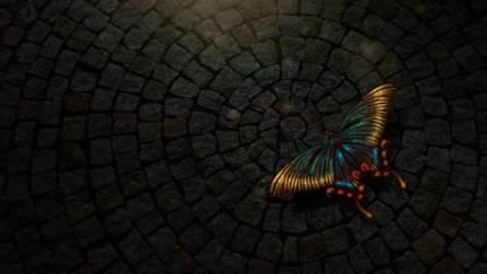 Butterfly Wallpaper2 1920x1080