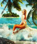Mermaid'sSummer