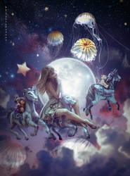 MoonCarousel