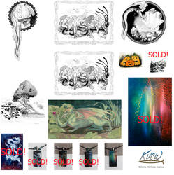 Art for CCI-SD SOLD by keight