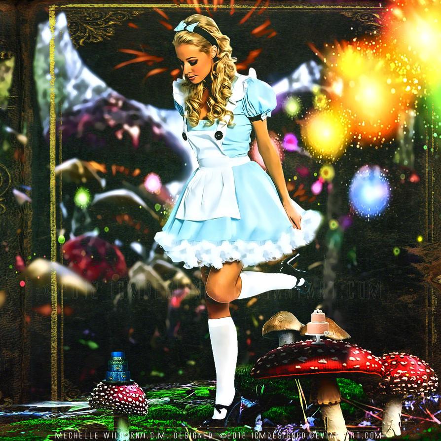 Fairy Tales Sexy 5