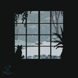 Quiet Winter Window