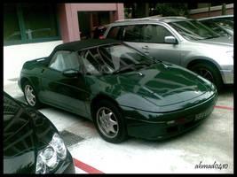 Lotus Elan S2 by ahmad0410