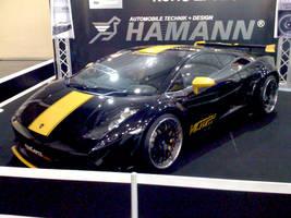 S.I.N: Hamann VICTORY Gallardo by ahmad0410
