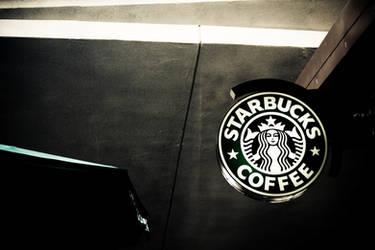 Starbucks by ahmad0410