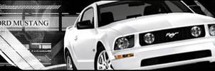 Ford Mustang Sig