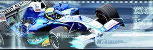 F1 Signature by ahmad0410