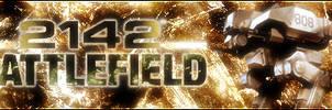 Battlefield 2142 Sig