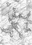 Daredevil by Kassio-Zutana