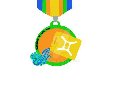 fiesta medals by mizu456