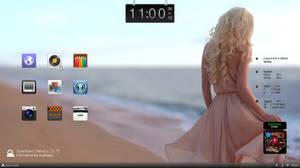 Daenerys on Miui style