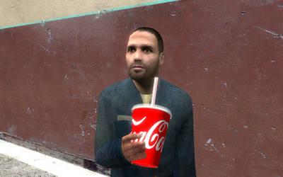 Coca Cola by Makka12