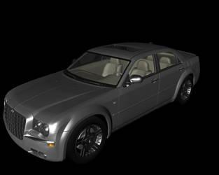 An Chrysler by Makka12