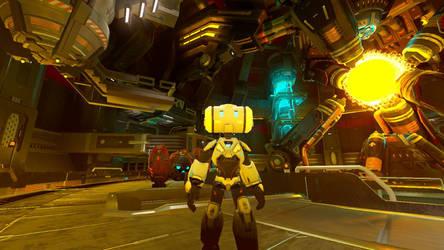 Godot Bots