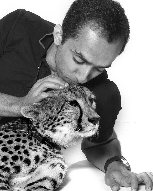 alijabbar's Profile Picture