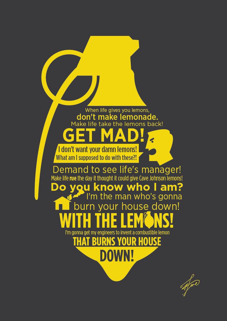 Lemons by levi88