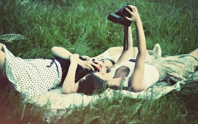 friendship by jnac