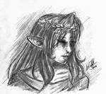Elfin Maiden