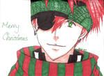 DGM: Merry Christmas
