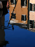Burano Reflections by parallel-pam