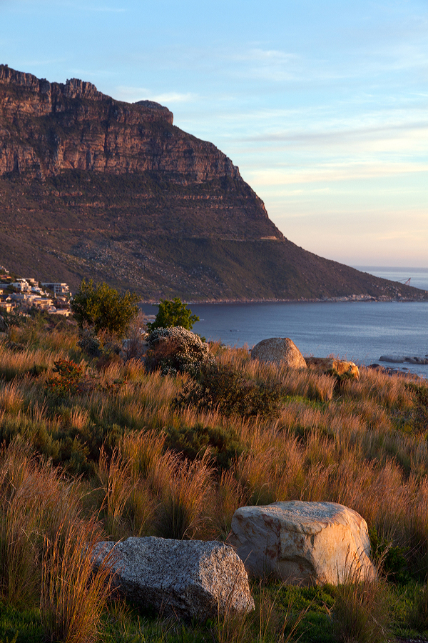 Cape Peninsula Atlantic Side by parallel-pam