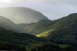 Cumbrian Chiaroscuro by parallel-pam