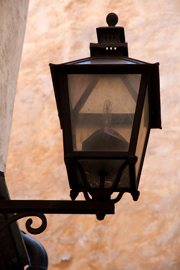 gamlastan lamps by parallel-pam